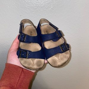 sandals for toddler girl